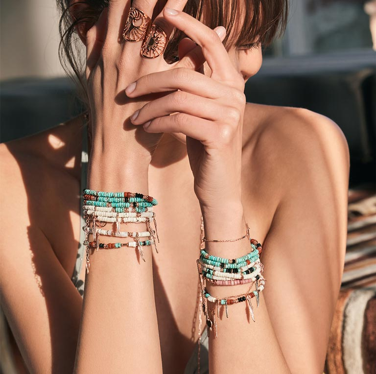 America Jewellery Collection maman et sophie